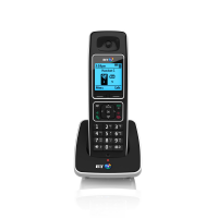 BT 6500/6510  DECT Cordless Additional Handset & Charger
